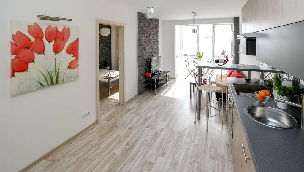 малък-апартамент