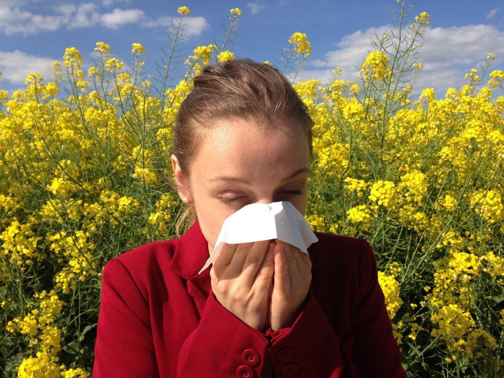 пролетни-алергии